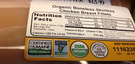The Organic Industry Wants to Label Humanely Raised Meat