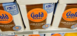 General Mills Recalls 10 Million Pounds of Flour over E. Coli Outbreak