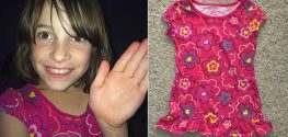 The Internet Sent 161 of Her Favorite Shirt to Girl with Autism