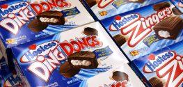 Hostess Recalls Thousands of Items Due to Peanut Risk