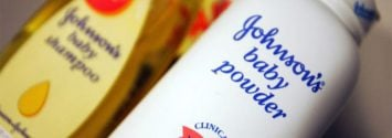 Jury: Johnson & Johnson Failed To Warn of Talc Powder-Cancer Risk