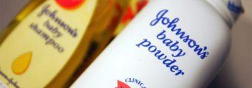 Jury: Johnson & Johnson Failed To Warn of Talc Powder-Cancer Risk