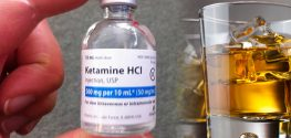 Researchers to Trial Ketamine as a Treatment for Alcoholism