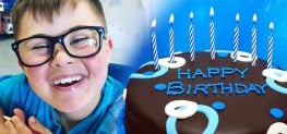 Mom's Letter Goes Viral After Son Excluded from Birthday Party