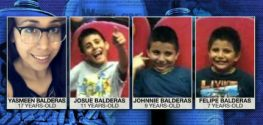 Pesticide Chemical Blamed for the Deaths of 4 Children in Texas