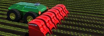 New Automation Technologies are Revolutionizing Farming
