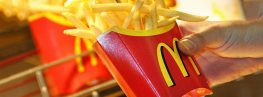 McDonald's Makes Positive Food Changes Due to Demand for Healthy Food