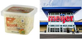 Meijer Recalls Fresh Products Due to Possible Salmonella Risks