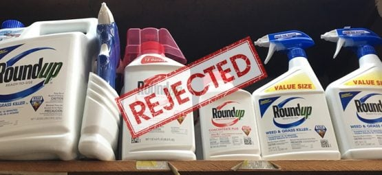 Woot! Los Angeles County Bans Use of Roundup Weedkiller