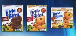 Recall: Entenmann's Little Bites Snacks