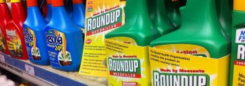 In Case You Missed It: FDA is Testing Food for Glyphosate Amid Public Concern