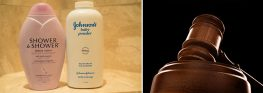 Johnson & Johnson Loses Another Talcum Powder-Cancer Lawsuit Trial