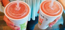 Hepatitis A Cases Linked to Strawberry Smoothies Rises to 51
