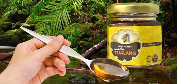 The Healing Power of Tualang Honey Unveiled