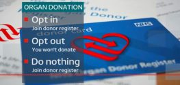 Organ Donation in Wales at Peak Thanks to New Program