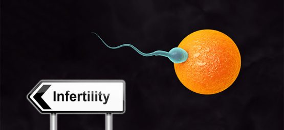 Fertility Crisis: Men are Running out of Sperm Due to 'Environmental Factors'