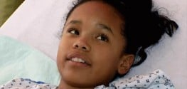 Girl's Routine Dentist Visit Ends up Saving Her Life