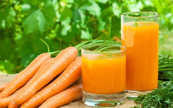 Juicing: The Simplest Way to Pack in the Nutrition