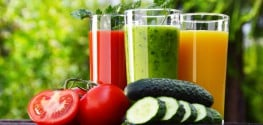 How Juicing, Nutritional Therapy Has Saved People's Health