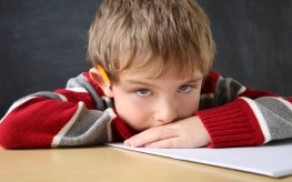 More Autism Diagnoses in High-Tech Areas, Study Finds