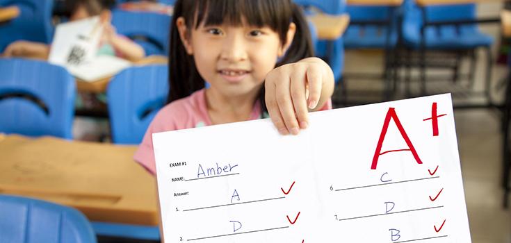 Image result for children good grades