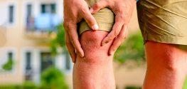 knee arthritis