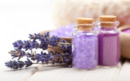 lavender among Herbal Sleep Remedies