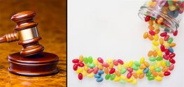 Woman Sues Jelly Bean Company over Misleading Sugar Ingredients
