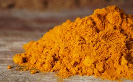 Turmeric, Curcumin Naturally Block Cancer Growth