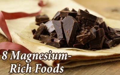 magnesium foods
