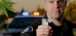 Law Enforcement may Soon Have Breathalyzers to Measure Marijuana Impairment