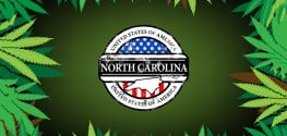 Win! Industrial Hemp Now Legal in North Carolina