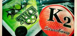 Synthetic Pot Sickens San Diegans