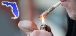 Attorney Sues Florida over Ban on Smoking Medical Marijuana
