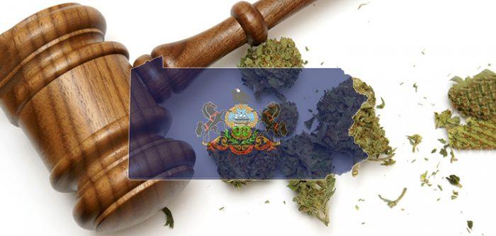 marijuana Pennsylvania