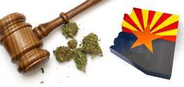 Medical Marijuana No Longer Illegal on Arizona College Campuses