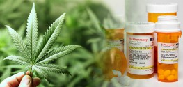 Could Marijuana Replace These 5 Major Pharmaceutical Drugs?