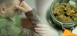 21 Lawmakers Push Veterans Affairs to Allow Medical Marijuana