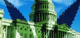 Congress Votes to End War on Marijuana