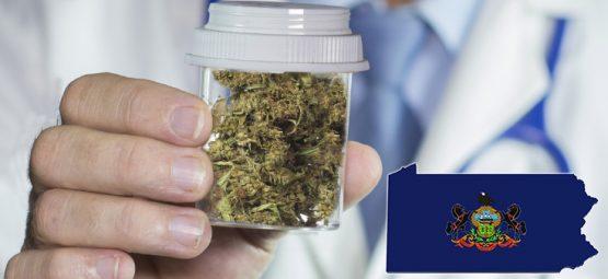 marijuana in Pennsylvania