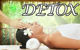 massage detox