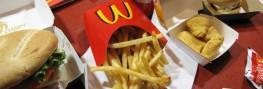Lab Tests: McDonald's 'Devastates' Gut Health in 10 Days