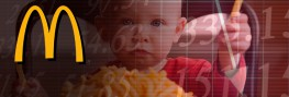 McDonald's Downfall: Even Kids Aren't Eating Fast Food Anymore