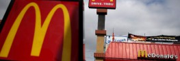 McDonald's to Close 700 Stores Amid Falling Sales