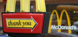 McDonald's Announces Shift to Antibiotic-Free Chicken - Kinda