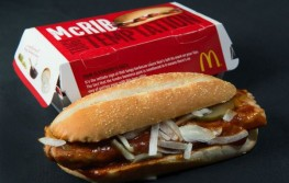 Video: How McDonald's McRib is Really Made (Get Ready)