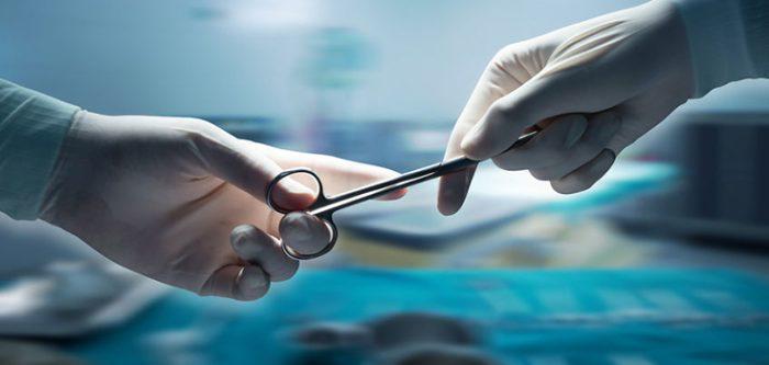 medical device contamination