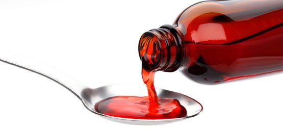 medicine, codeine