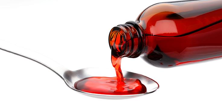 Codeine dangerous dose