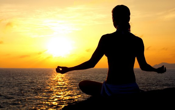 disease free meditation